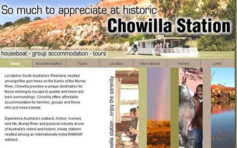 Chowilla