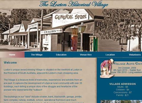 Historicalvillage